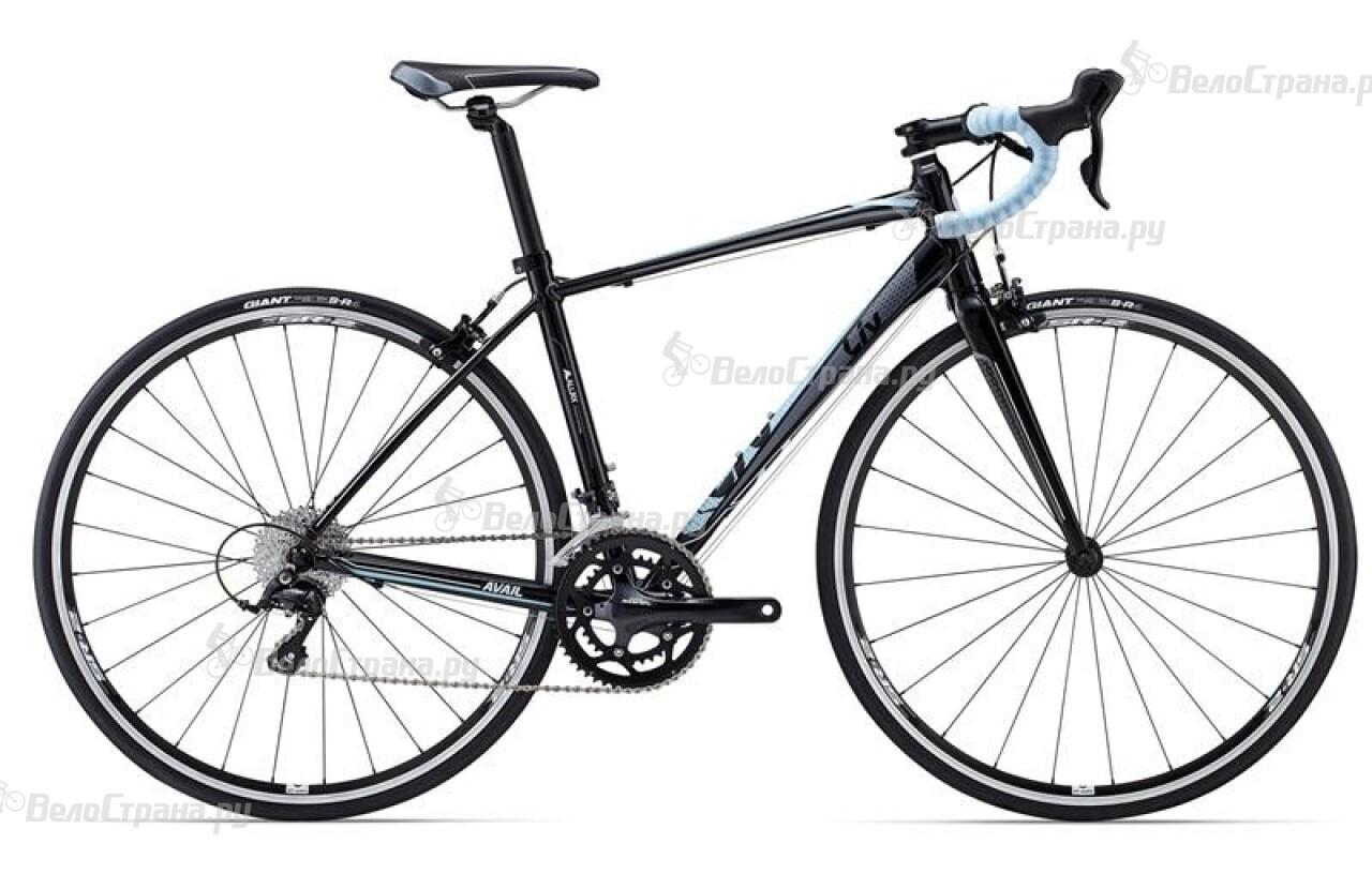 Фото Велосипед Giant Avail 3 (2015) 2015 csm360