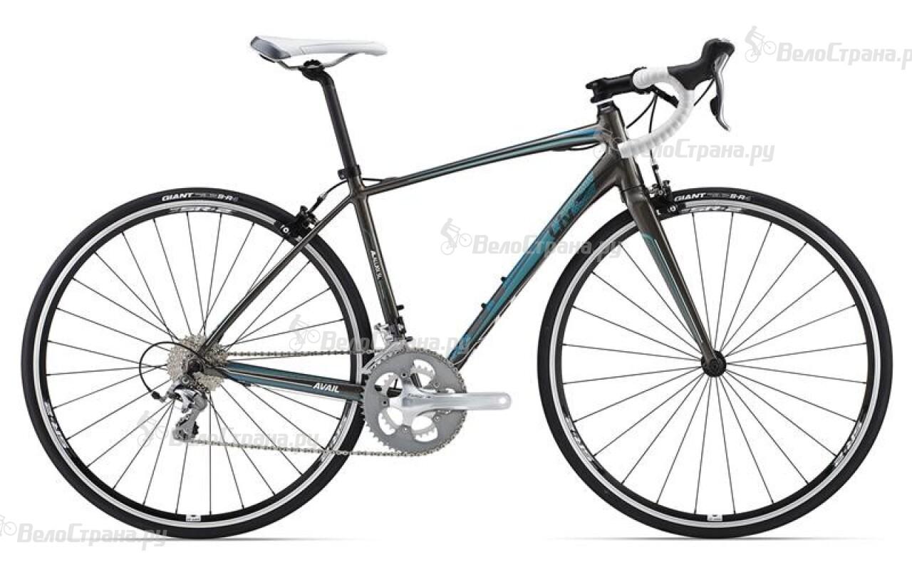где купить Велосипед Giant Avail 2 (2015) по лучшей цене