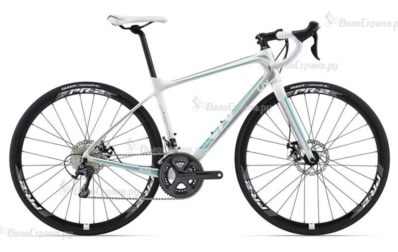 Велосипед Giant Avail Advanced 1 (2015)