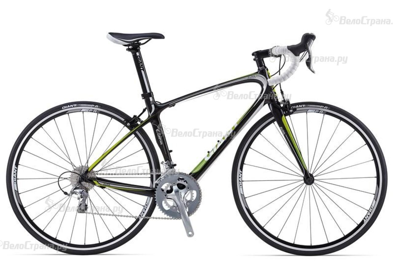 Велосипед Giant Avail Composite 3 (2014) велосипед giant trinity composite 2 w 2014 page 3