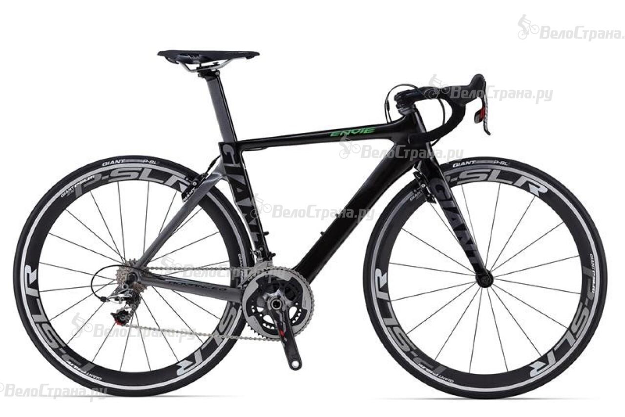 Велосипед Giant Envie Advanced 0 (2014) велосипед giant lust advanced 27 5 0 2014