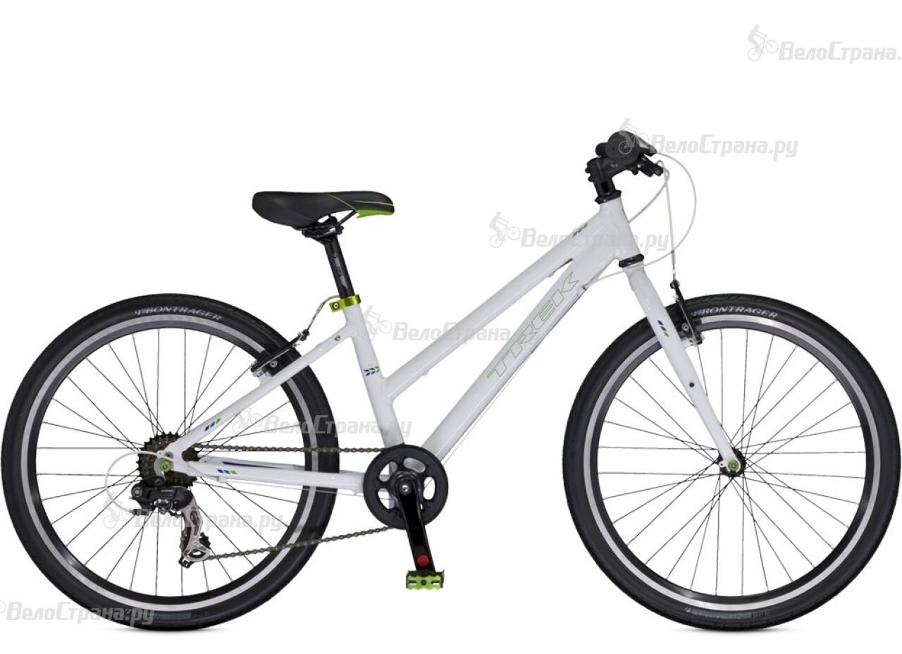 Велосипед Trek Kids FX Girls (2014)