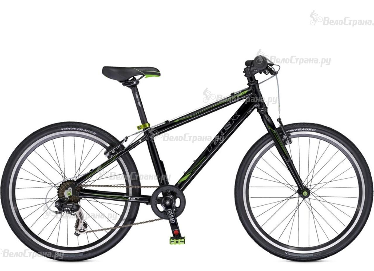 Велосипед Trek Kids FX Boys (2014)
