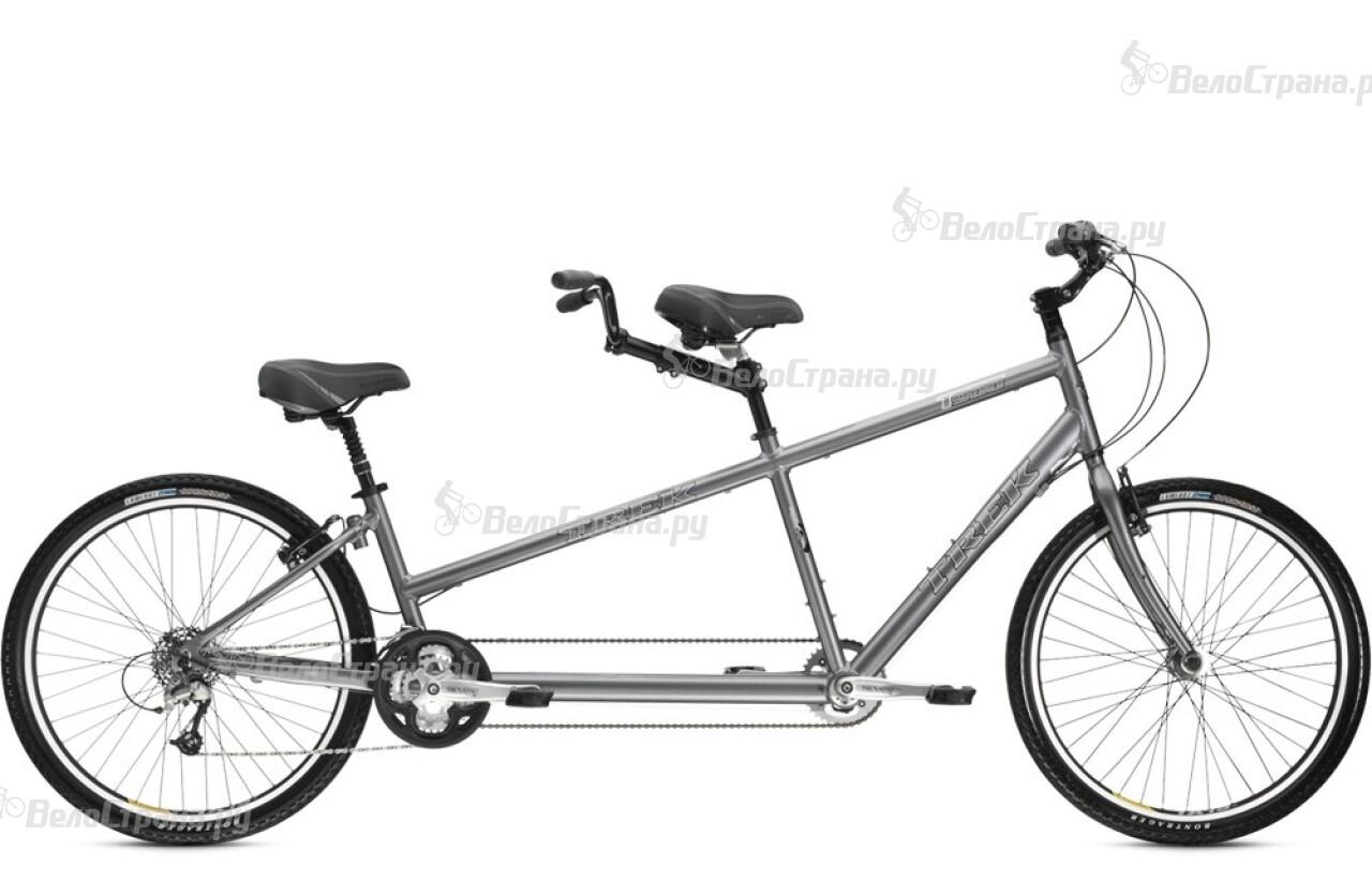 Велосипед Trek T 900 (2014) t 2014
