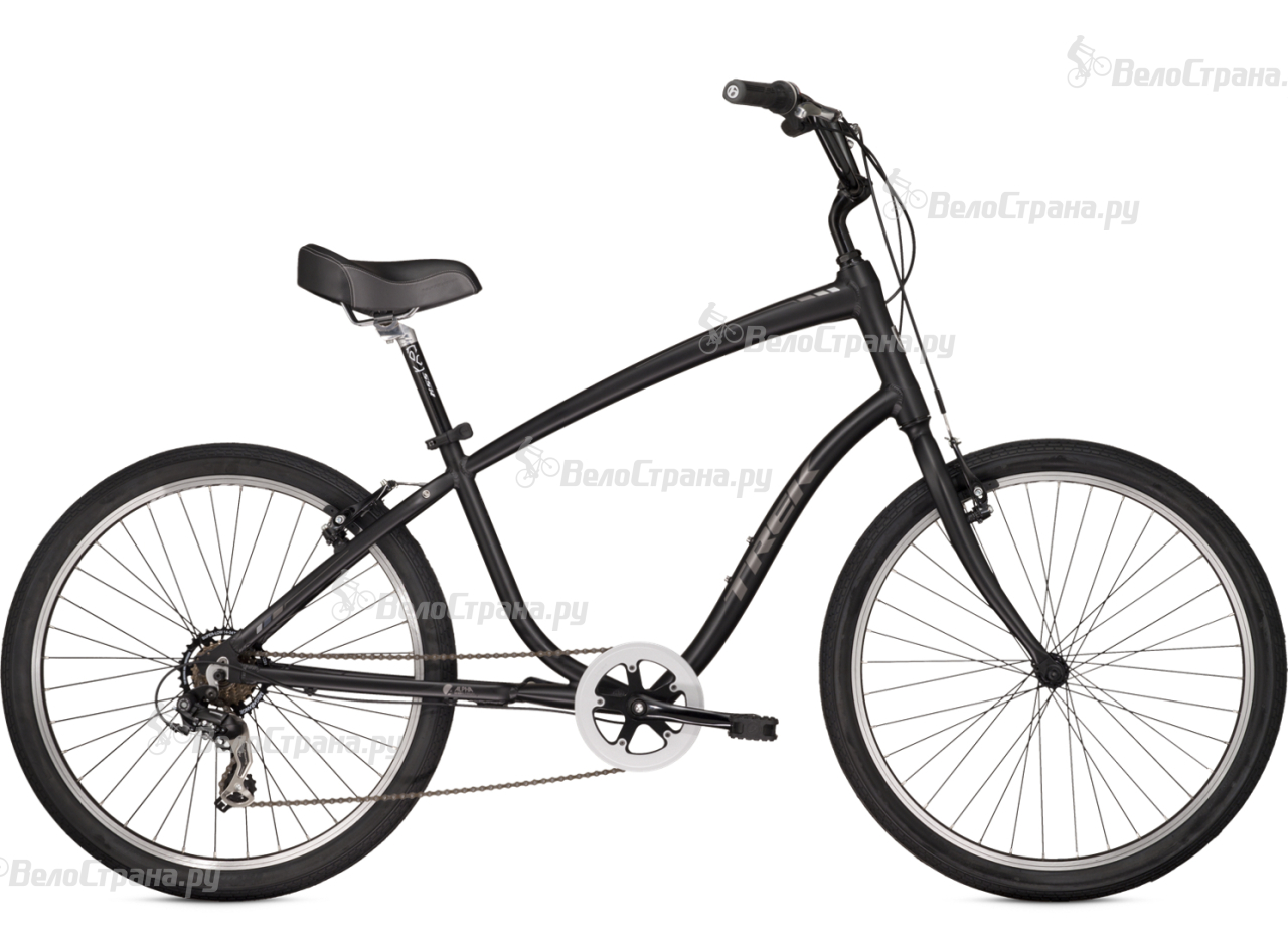 Велосипед Trek Pure (2015) велосипед altair city high 28 19 2015 dark blue