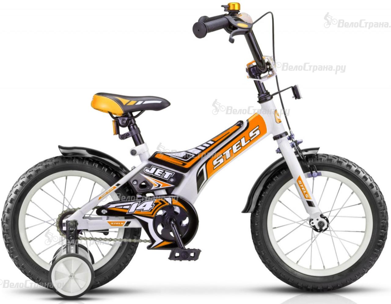 Велосипед Stels Jet 14 (2016)