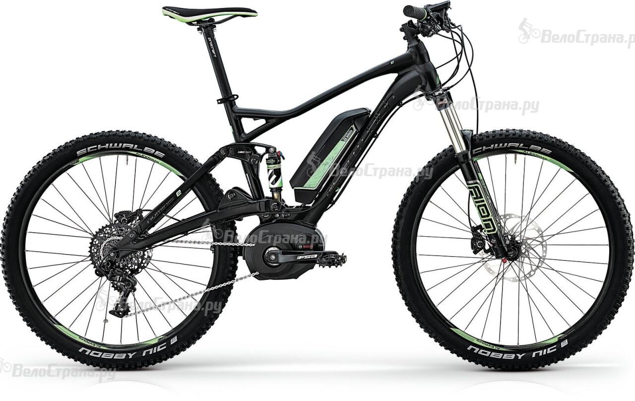 Велосипед Centurion Numinis E 640.27 (2016) велосипед centurion e co 408 2017