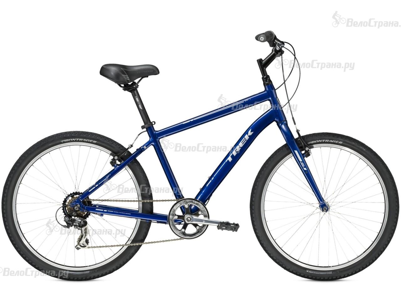 Велосипед Trek Shift 1 (2015) велосипед trek shift 1 2013