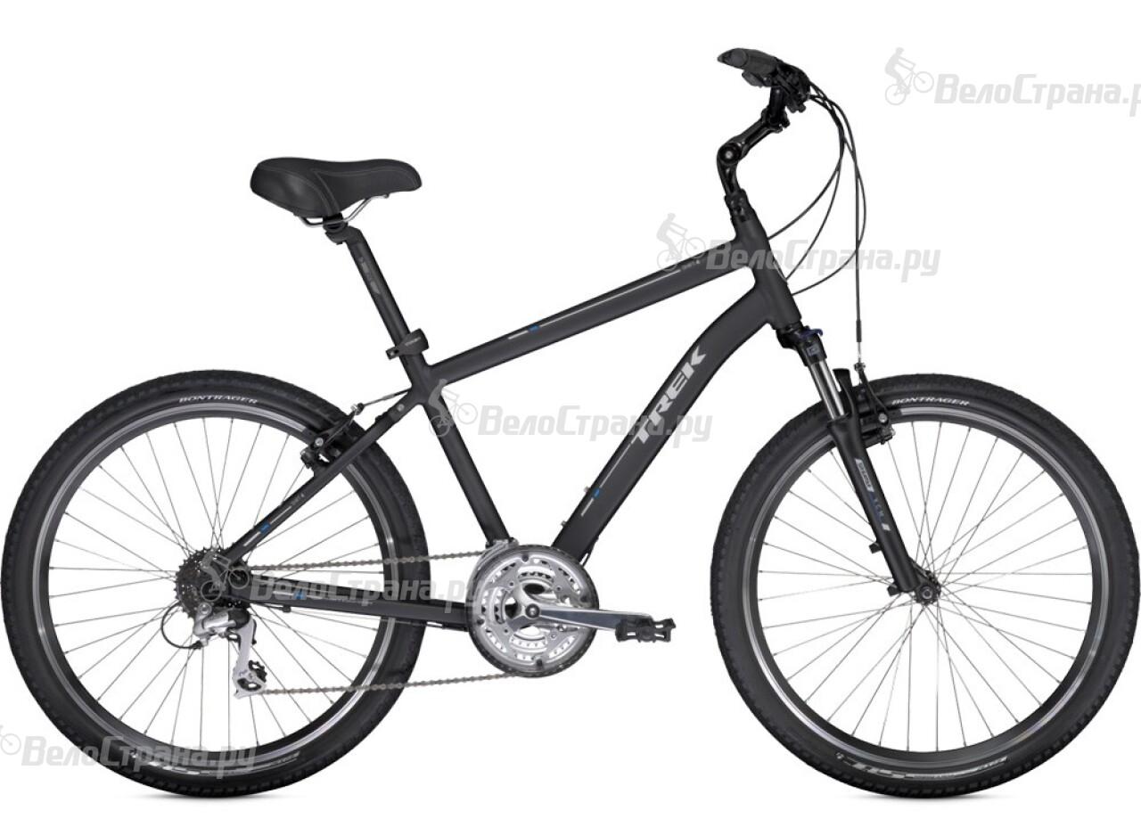 Велосипед Trek Shift 4 (2014) велосипед trek shift 3 2014
