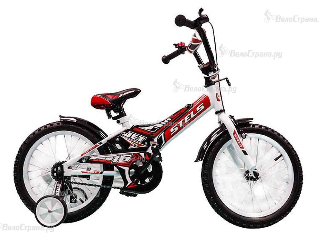 Велосипед Stels Jet 16 (2016) stels jet 16 16