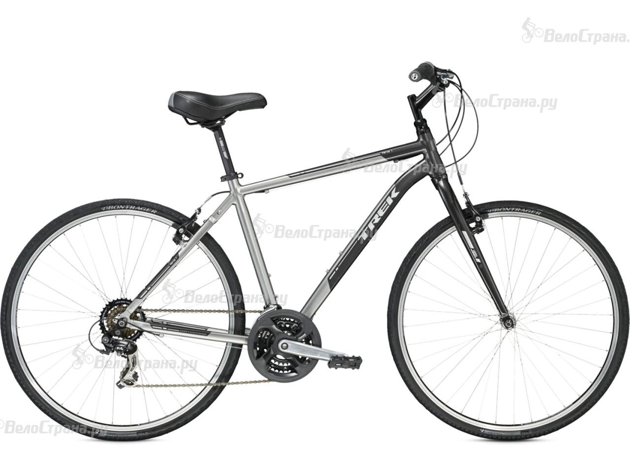 Велосипед Trek Verve 1 (2015) велосипед trek verve 2 2014