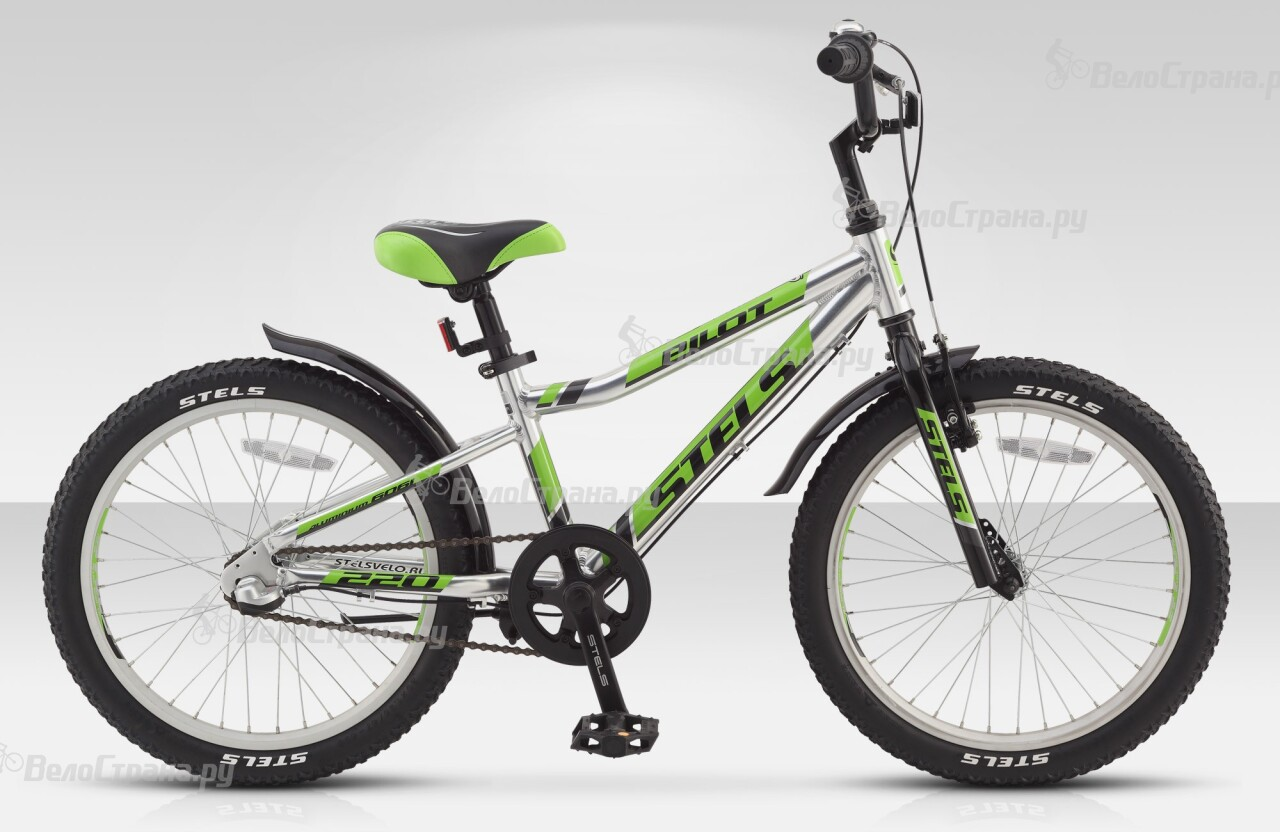 Велосипед Stels Pilot 220 Boy (2015) велосипед stels pilot 450 2015