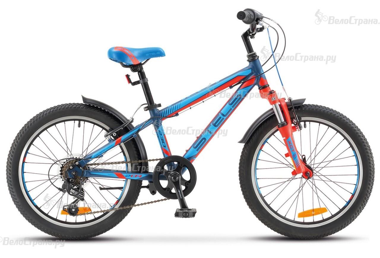 Велосипед Stels Pilot 230 Boy (2016) велосипед stels pilot 240 girl 3sp 2016