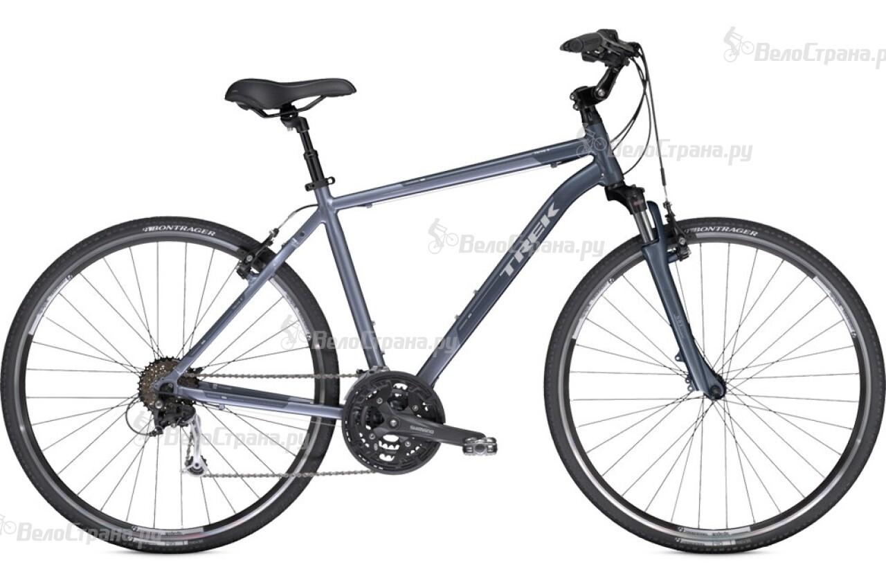 Велосипед Trek Verve 4 (2014) палатка trek planet indiana 4