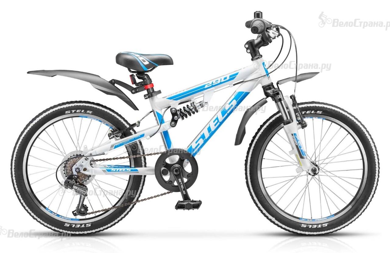Велосипед Stels Pilot 290 (2015)