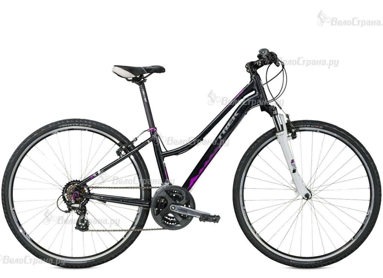 Велосипед Trek Neko (2015) trek neko s 2015