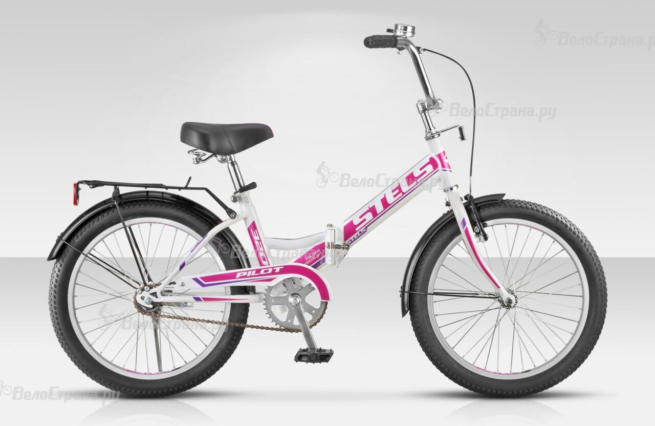 Велосипед Stels Pilot 320 (2014) велосипед stels pilot 320 2014