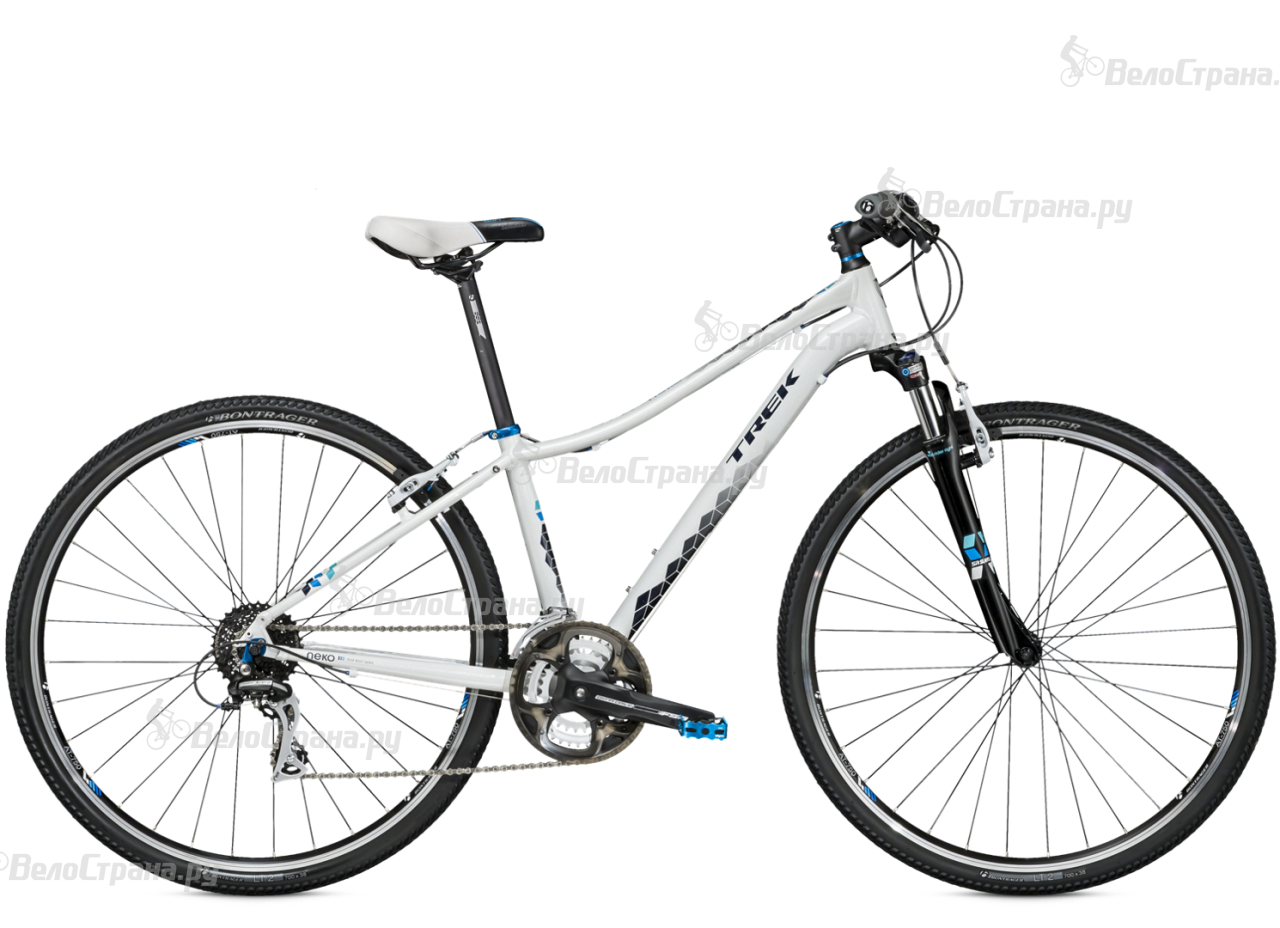Велосипед Trek Neko S (2015) trek neko s 2015