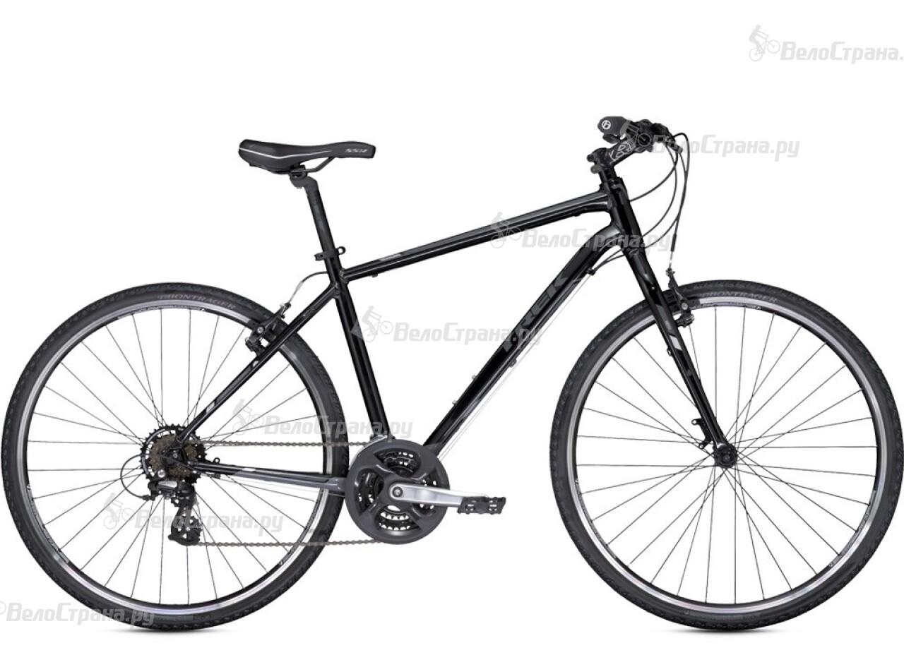 Велосипед Trek 8.1 DS (2014)