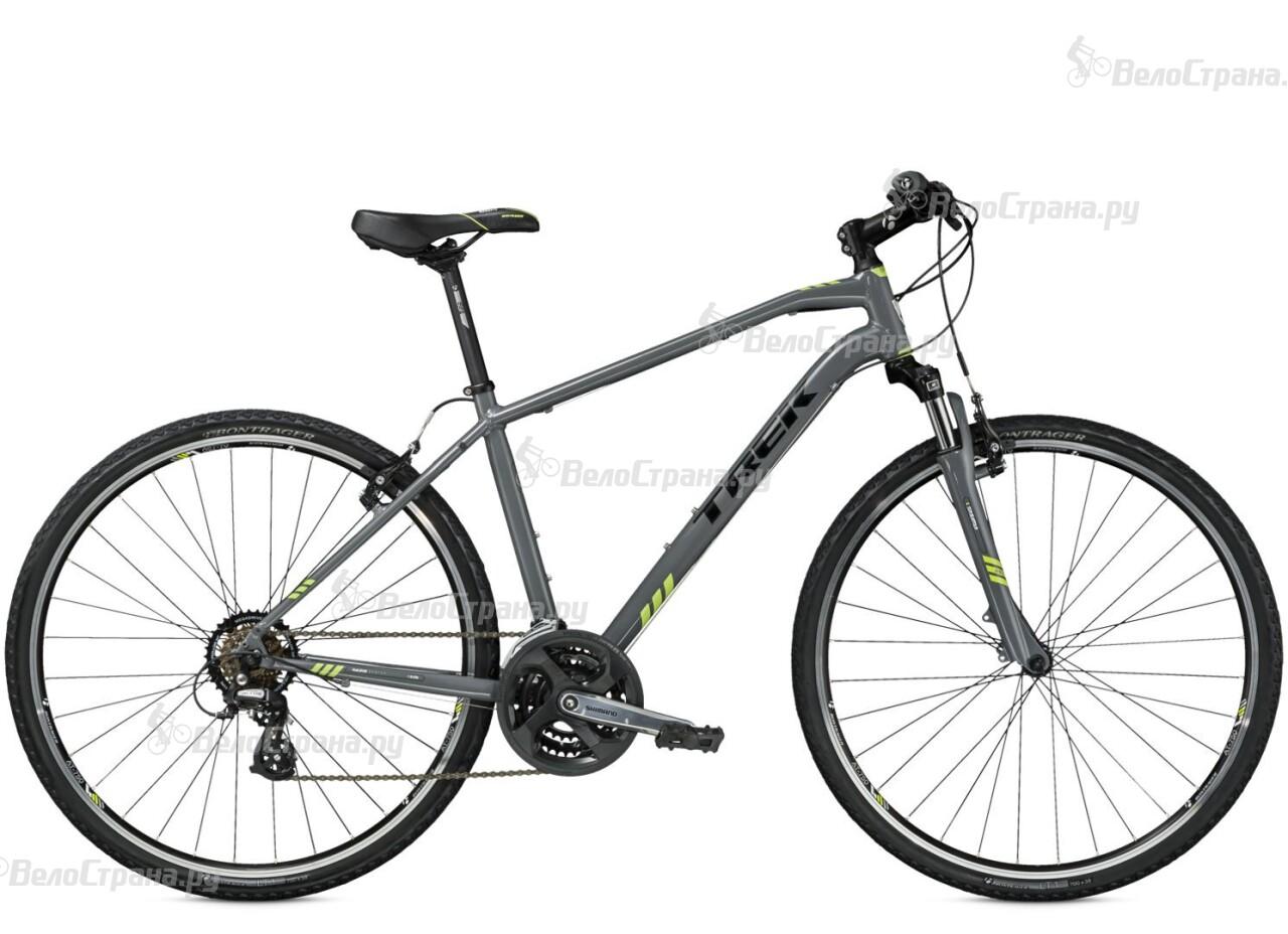 Фото Велосипед Trek 8.2 DS (2015) 2015 csm360