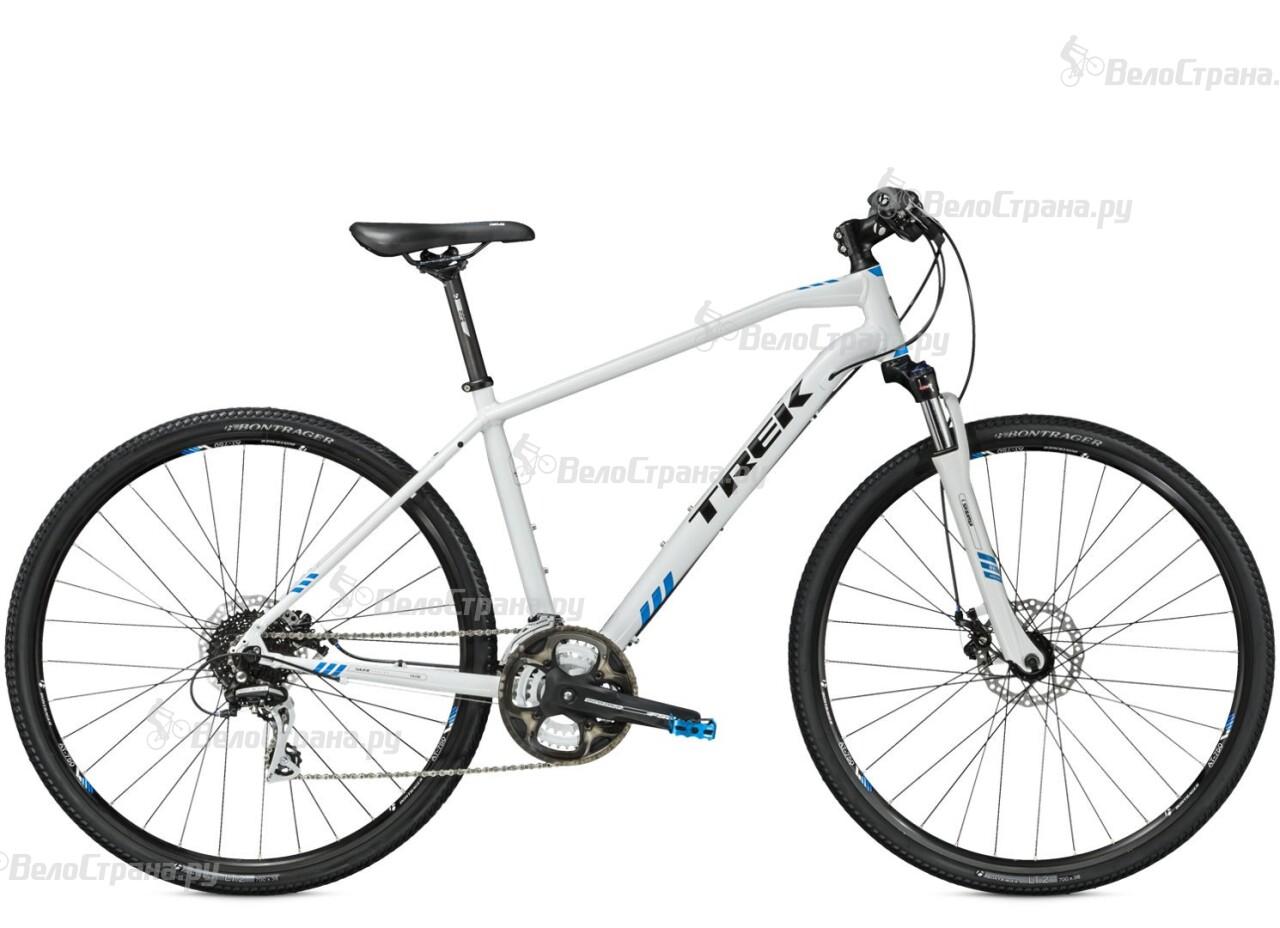 Велосипед Trek 8.3 DS (2015)