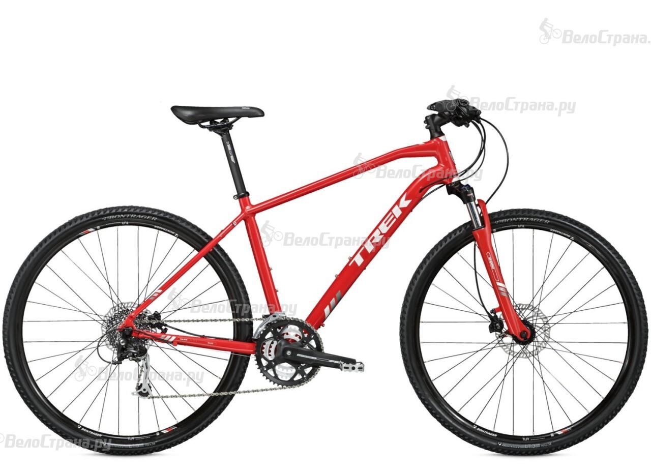 Велосипед Trek 8.4 DS (2015)