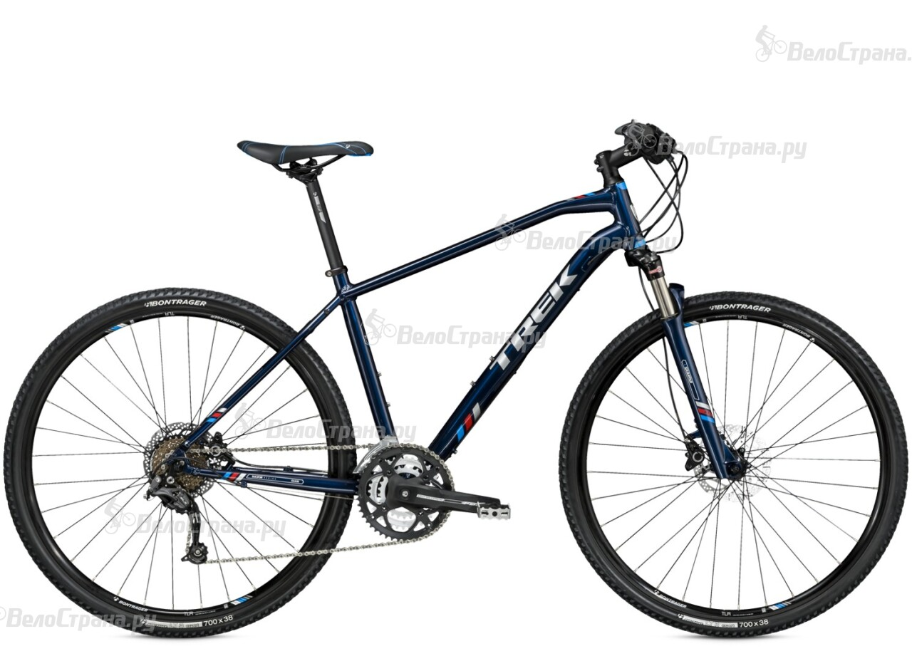 Фото Велосипед Trek 8.5 DS (2015) 2015 csm360