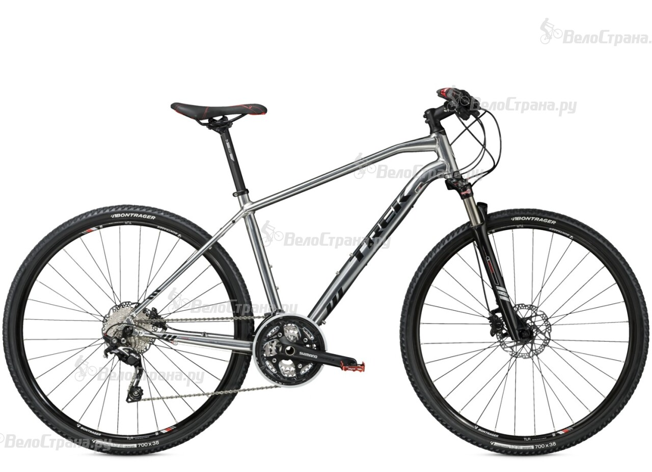 цена на Велосипед Trek 8.6 DS (2015)