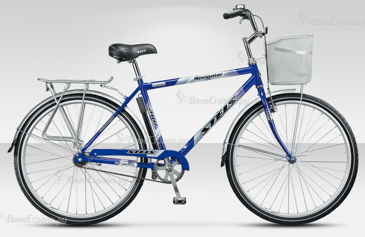 Велосипед Stels Navigator 360 (2014) велосипед stels navigator 380 2014