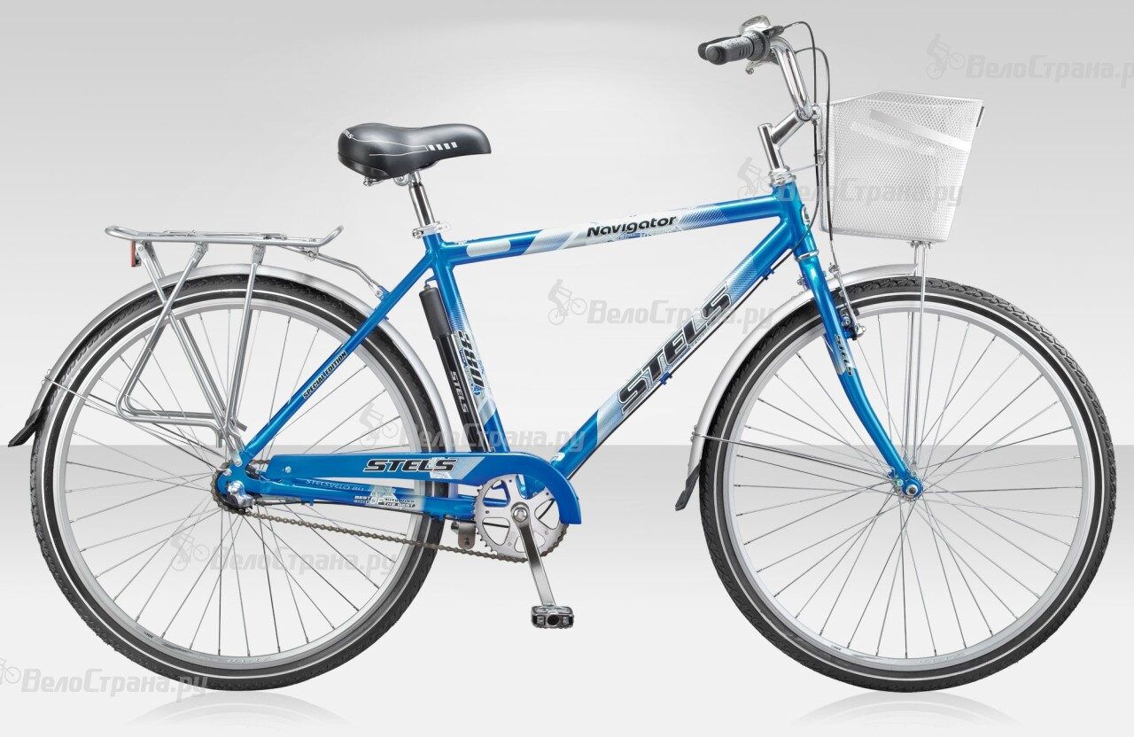 Велосипед Stels Navigator 380 (2015) велосипед stels navigator 310 2016
