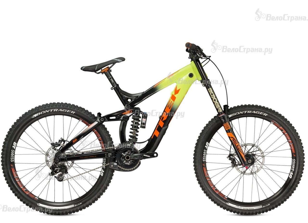 все цены на Велосипед Trek Session 8 (2015)