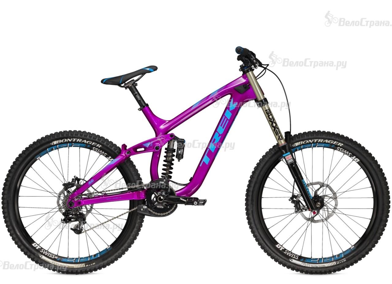 все цены на Велосипед Trek Session 9.8 Park 26 (2015)