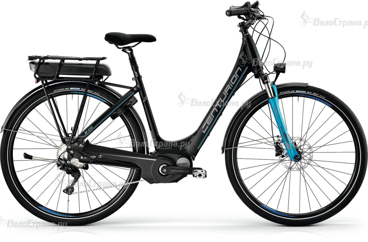 Велосипед Centurion E-Co 511 (2016) велосипед centurion e co 408 2016