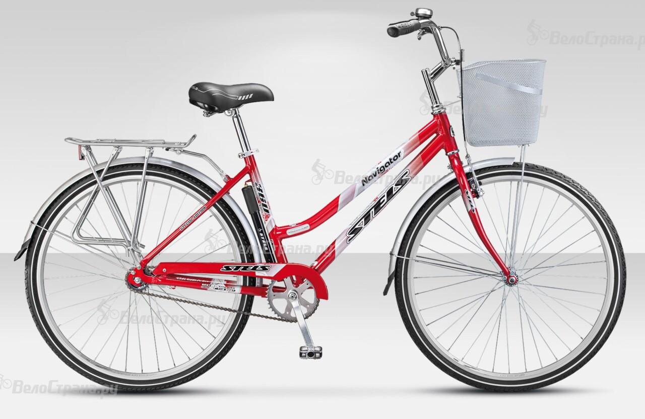 Велосипед Stels Navigator 360 Lady (2014) велосипед stels navigator 380 2016