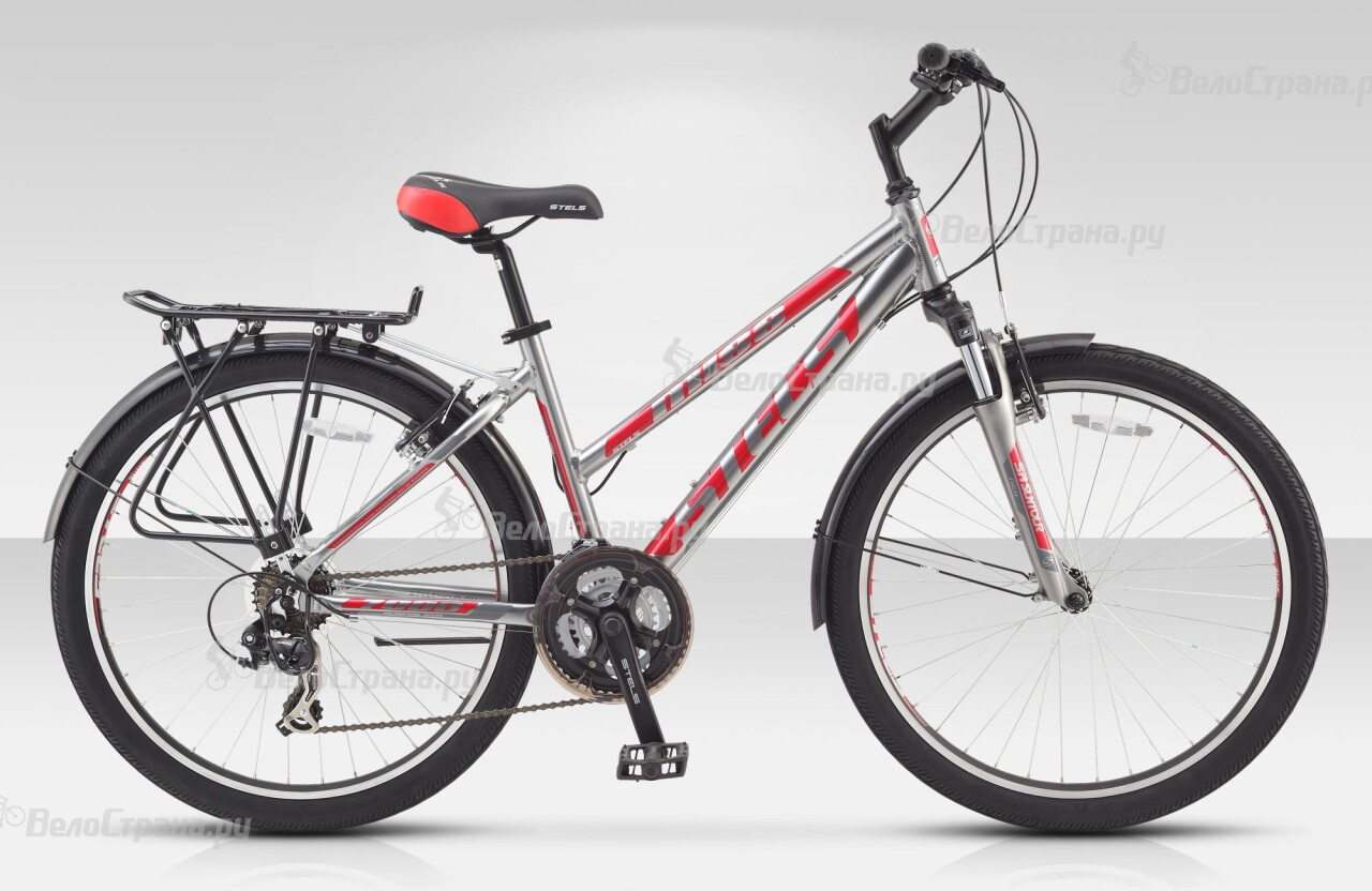 Велосипед Stels Miss 7000 (2014)