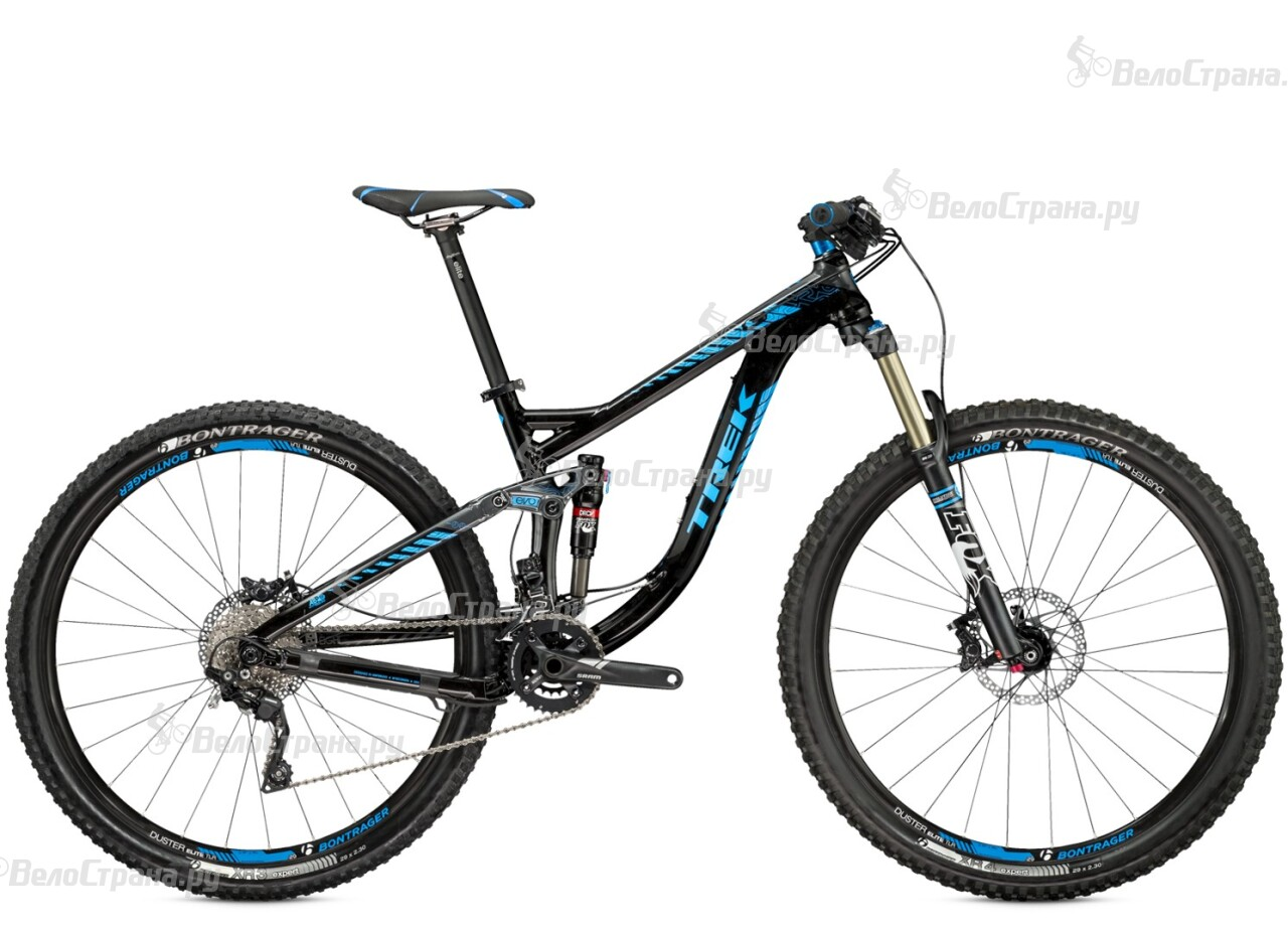 Велосипед Trek Remedy 8 29 (2015)