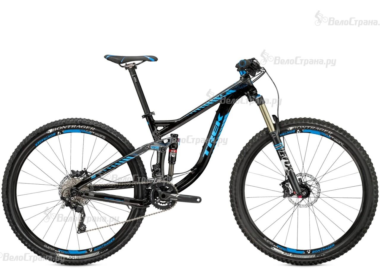 купить Велосипед Trek Remedy 8 29 (2015) недорого