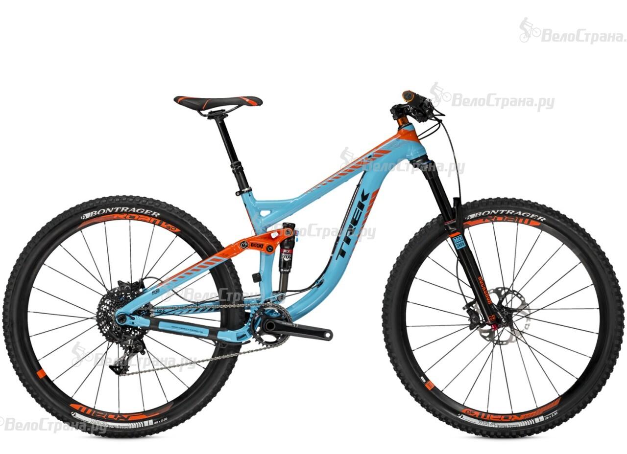 Велосипед Trek Remedy 9 29 (2015) велосипед trek fuel ex 9 29 2017