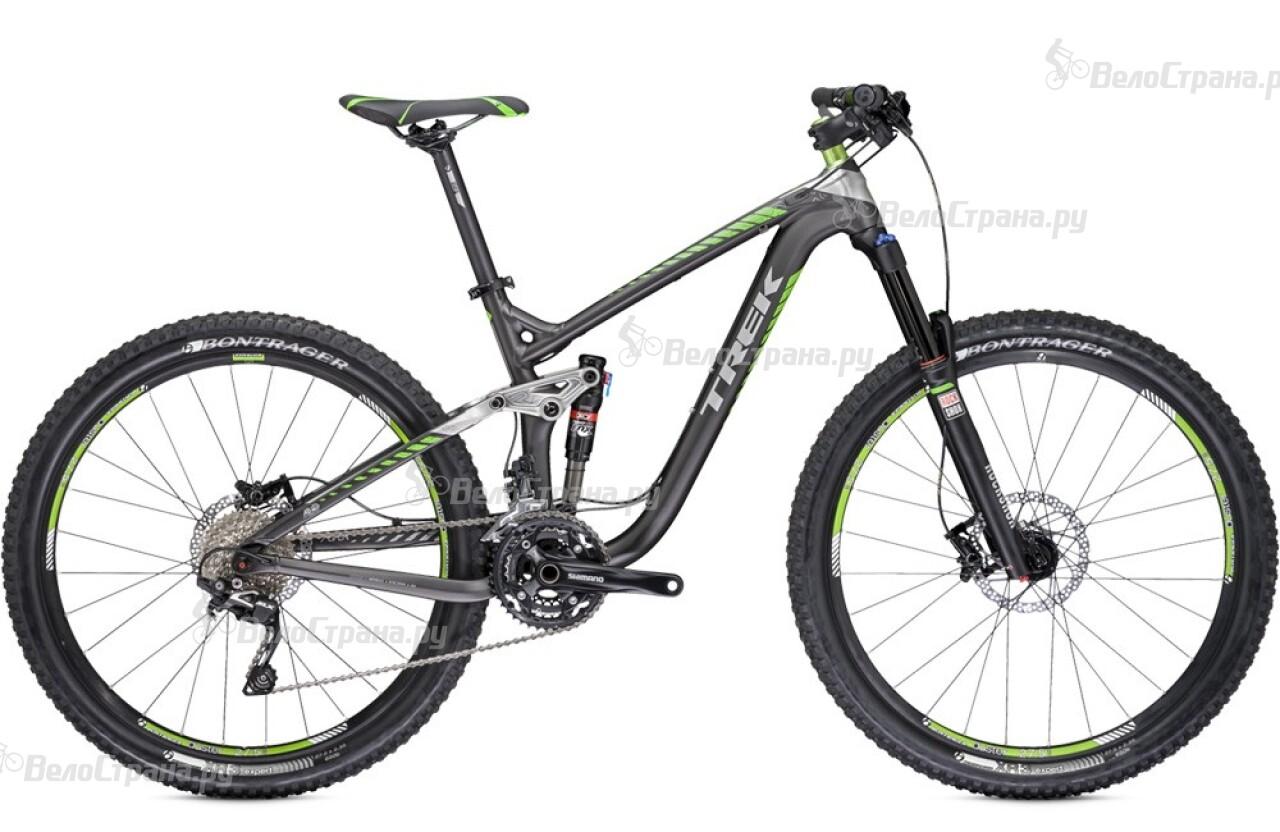купить Велосипед Trek Remedy 7 27.5/650b (2014) недорого
