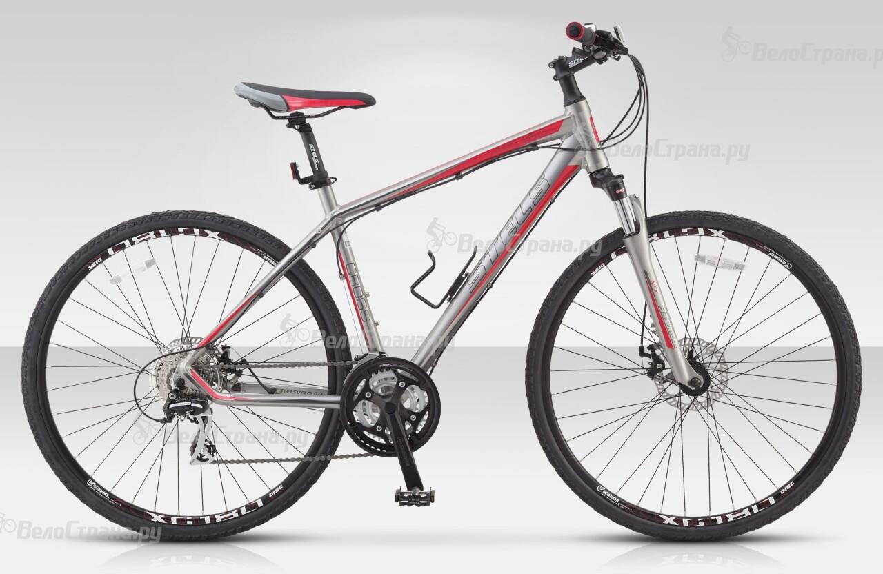 Велосипед Stels 700 Cross 150 (2014) тойота прадо 150 аксессуары и дополнительное оборудование