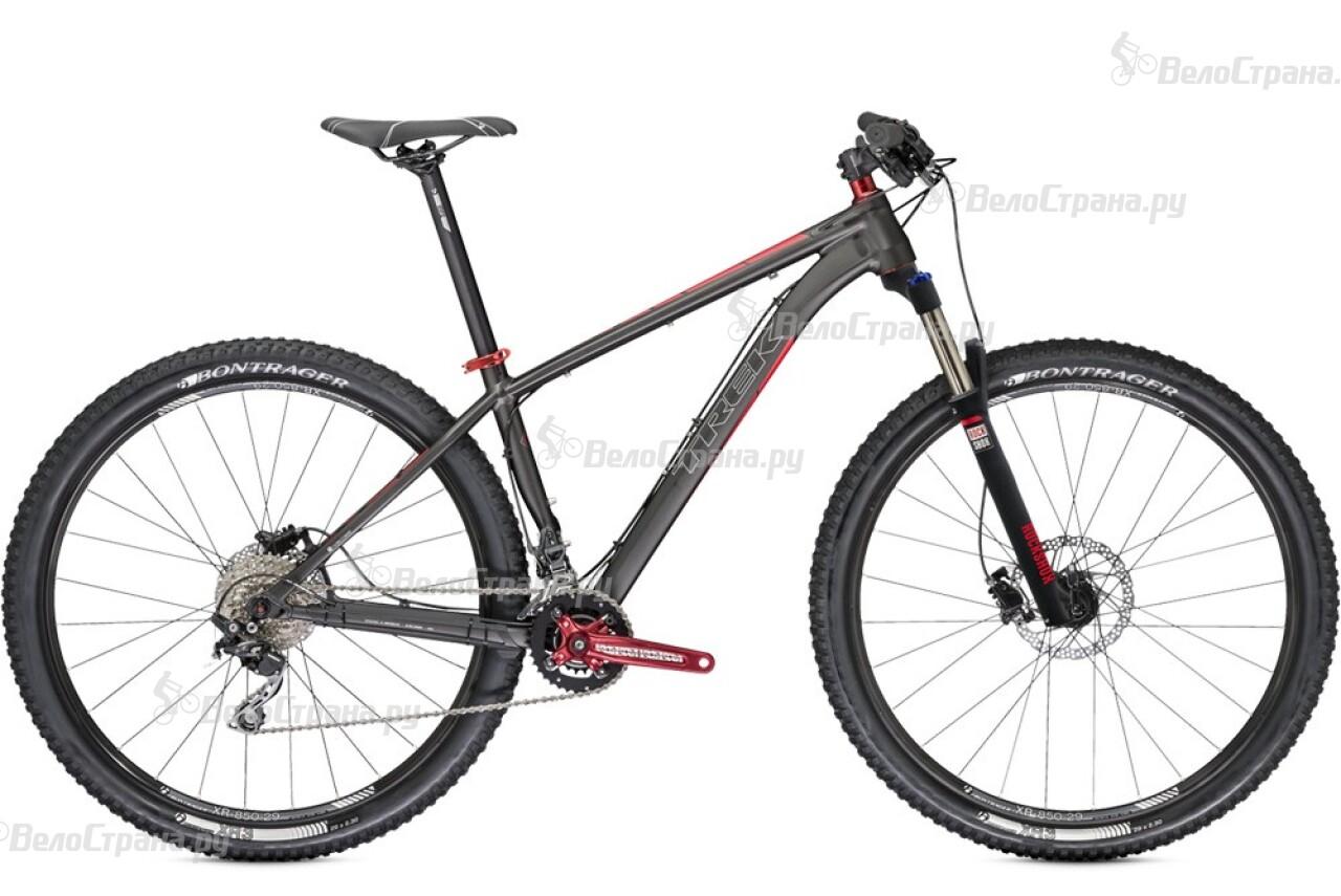 Велосипед Trek Stache 6 (2014) trek stache 7 2014