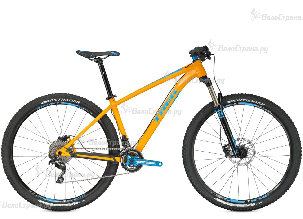 Велосипед Trek Stache 7 (2015) trek stache 7 2014