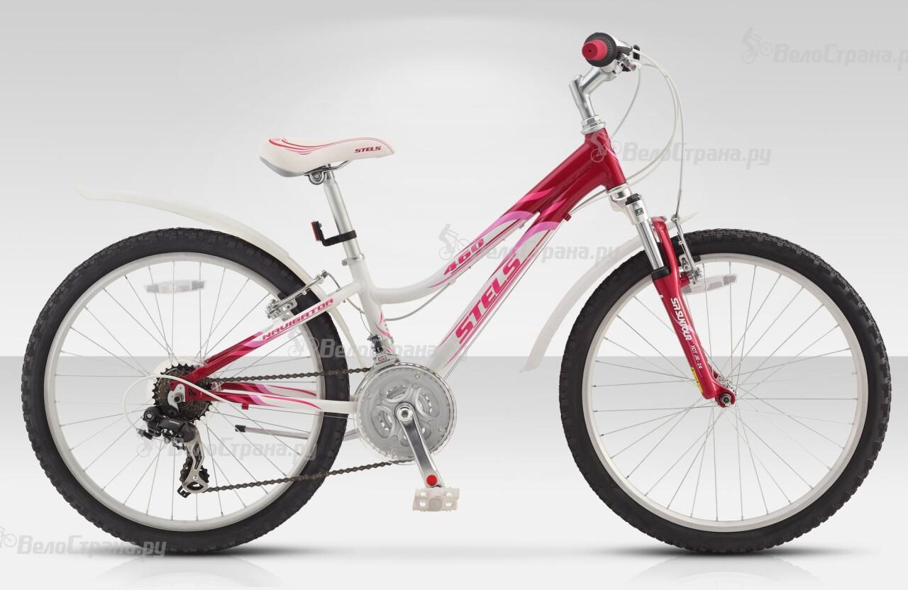 Велосипед Stels Navigator 460 (2014) велосипед stels navigator 380 2014