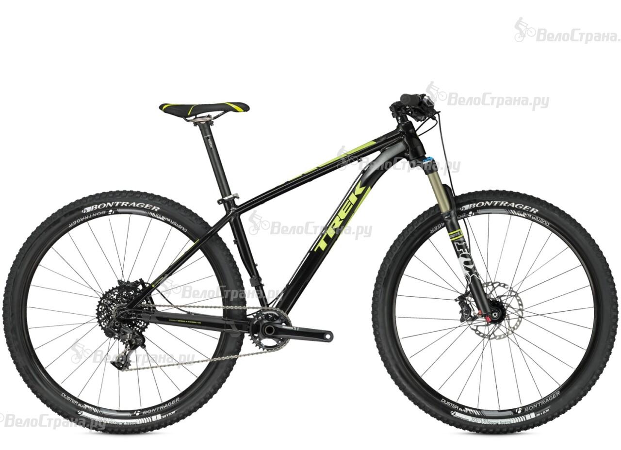 Велосипед Trek Stache 8 (2015) trek stache 7 2014