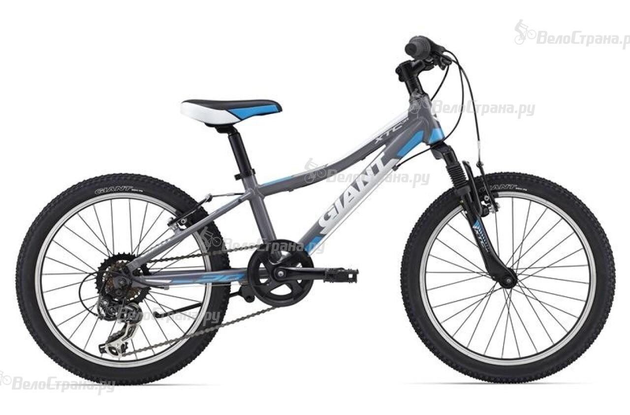 Велосипед Giant XtC Jr 20 (2015) велосипед giant xtc 7 2014