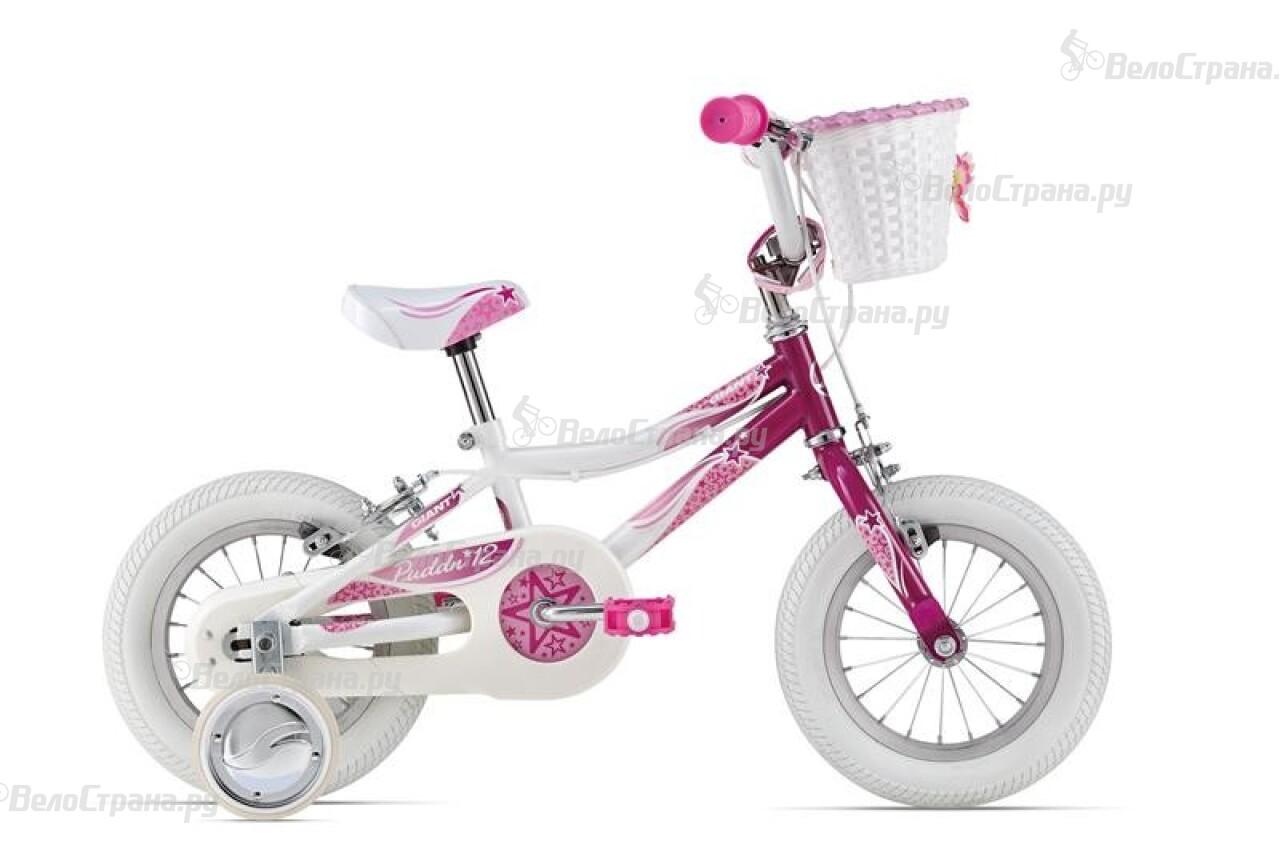Велосипед Giant Lil Pudd'n F/W (2014) велосипед giant lil puddin 2013