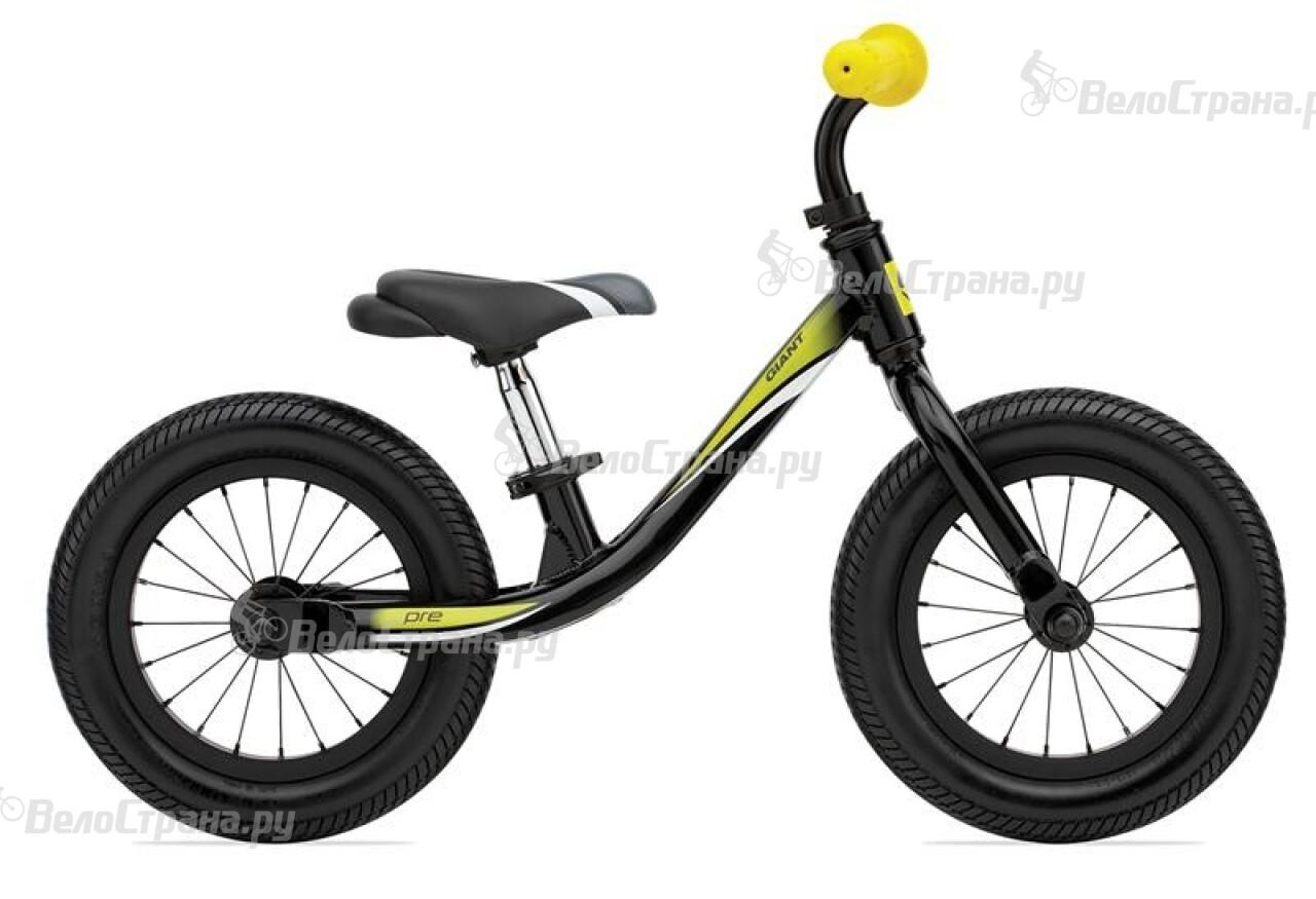 Велосипед Giant Pre (2014)