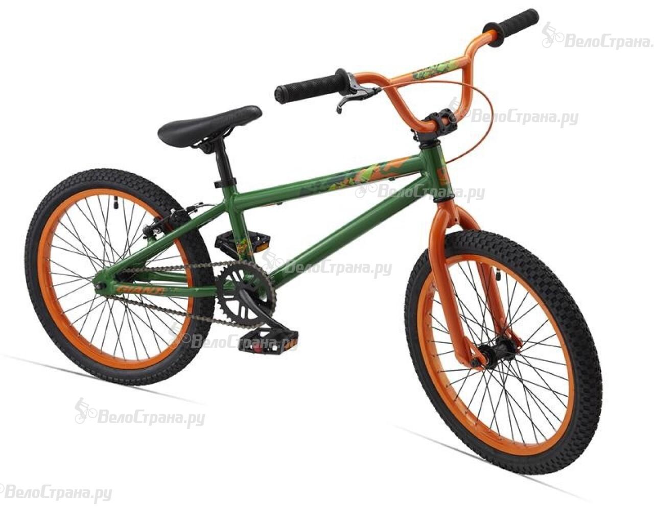 Велосипед Giant GFR F/W (2015)