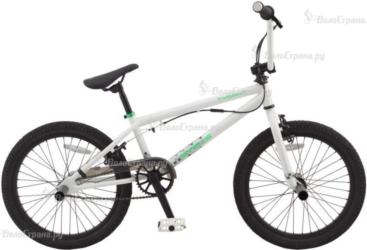 Велосипед Stels Tyrant (2016) велосипед stels navigator 380 2016