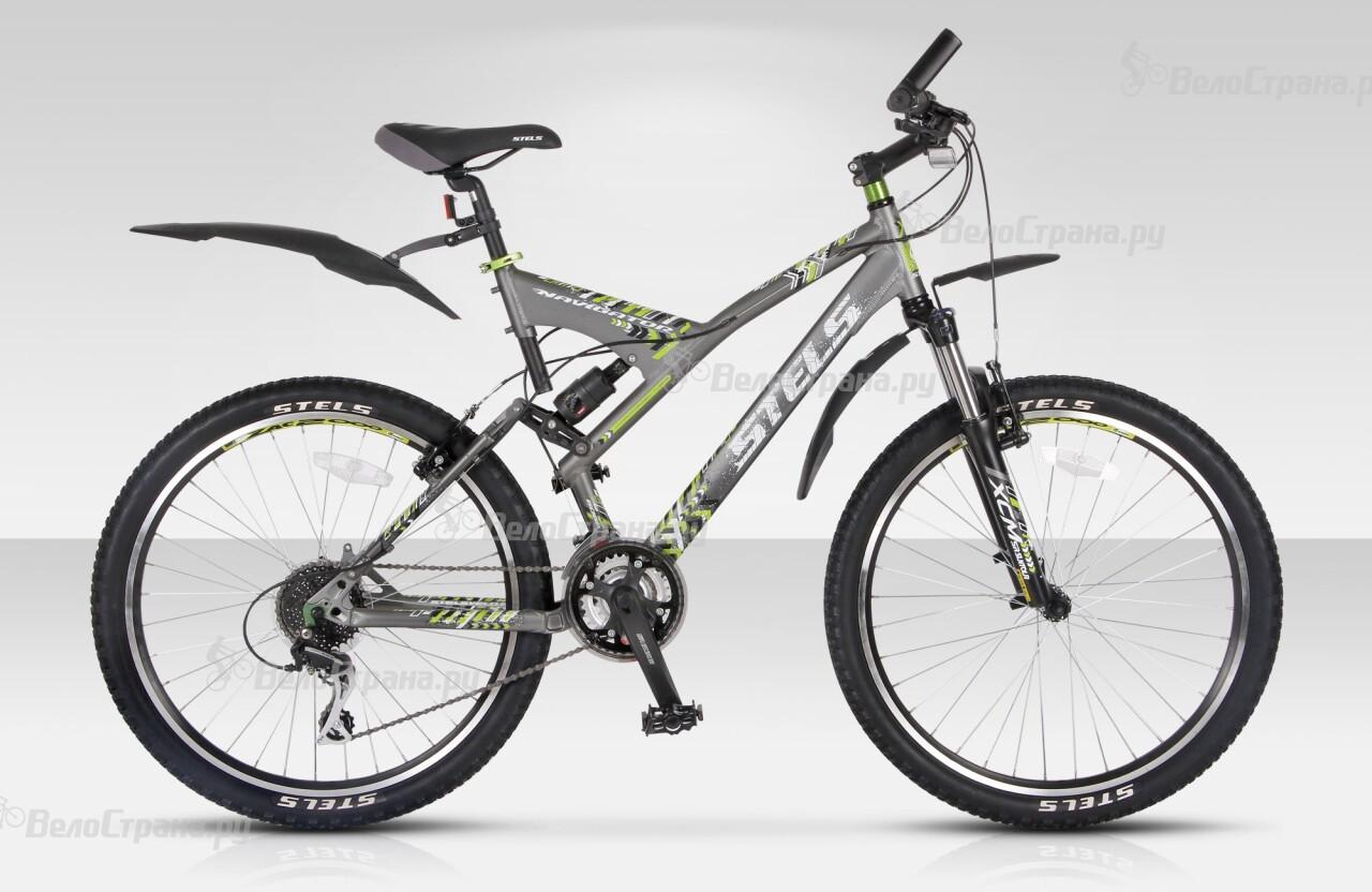 Велосипед Stels NAVIGATOR (2014) велосипед stels navigator 380 2014